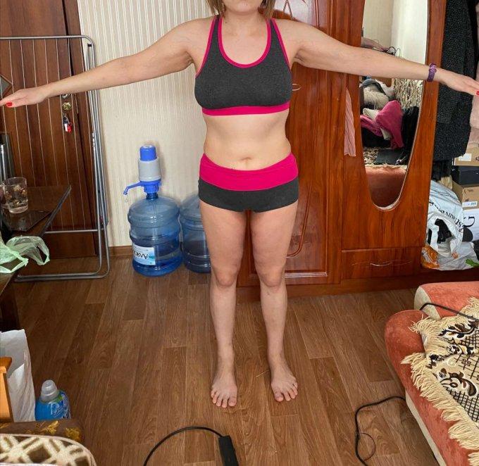 Блог александра о похудении